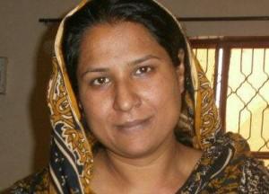 Ambreen Koukab Amin is Mrs. Amin Issac