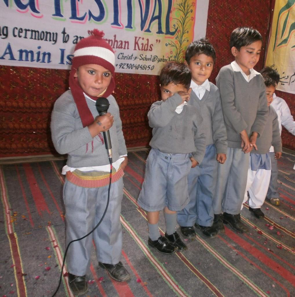 kids perform 2