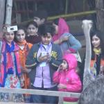 kids enjoying Rana Park